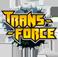 "Интерактивный театр-кафе ""Trans-Force"" Логотип"