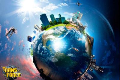 География: по странам и континентам