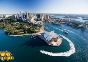География: путешествие по городам мира
