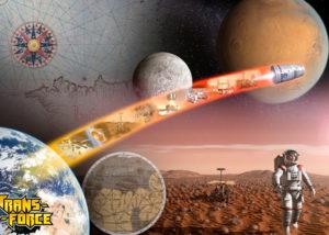 «История астрономии. Освоение космоса»