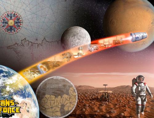 Мультимедийное занятие «История астрономии. Освоение космоса»