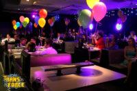 Новогодняя вечеринка «ЕЛКА-PARTY»