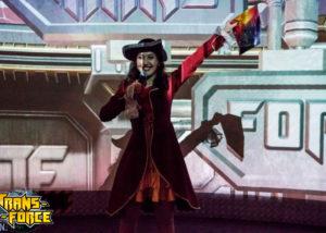 Пиратский квест «Свистать всех наверх»