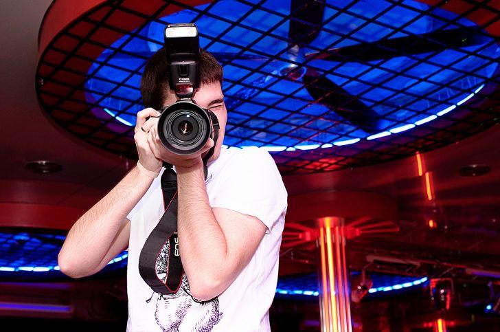 Услуги фотографа