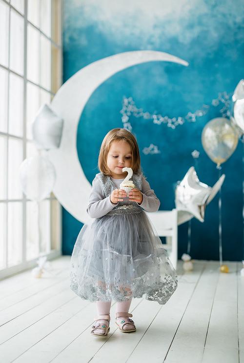 Зачем приглашать фотографа на детский праздник