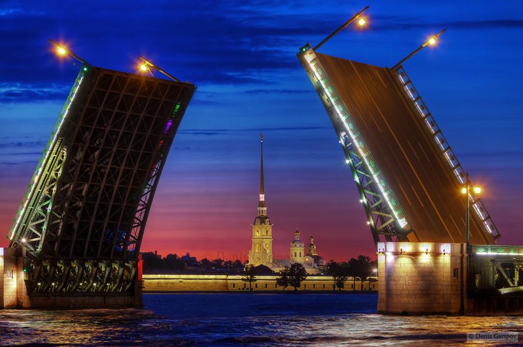 Виртуальный Петербург